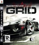 Cover zu Race Driver: GRID - PlayStation 3