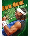 Cover zu Rafa Nadal Tennis - Handy
