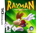 Cover zu Rayman DS - Nintendo DS