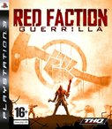 Cover zu Red Faction: Guerrilla - PlayStation 3