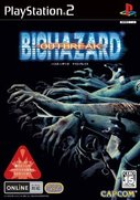 Cover zu Resident Evil Outbreak - PlayStation 2