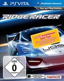 Cover zu Ridge Racer Vita - PS Vita