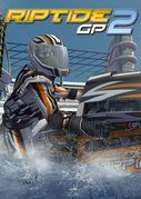 Cover zu Riptide GP2 - Apple iOS