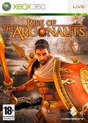 Cover zu Rise of the Argonauts - Xbox 360