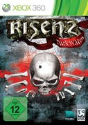 Cover zu Risen 2: Dark Waters - Xbox 360