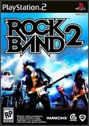 Cover zu Rock Band 2 - PlayStation 2