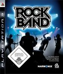 Cover zu Rock Band - Apple iOS