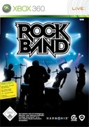 Cover zu Rock Band - Xbox 360