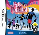 Cover zu The Rub Rabbits! - Nintendo DS