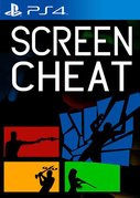 Cover zu Screencheat - PlayStation 4