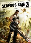Cover zu Serious Sam 3: BFE - PlayStation 3