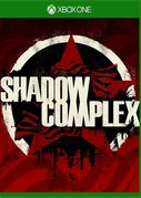 Cover zu Shadow Complex Remastered - Xbox One