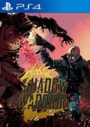 Cover zu Shadow Warrior 2 - PlayStation 4