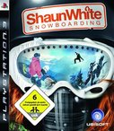 Cover zu Shaun White Snowboarding - PlayStation 3