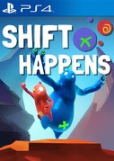 Cover zu Shift Happens - PlayStation 4