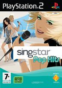 Cover zu SingStar Pop Hits - PlayStation 2