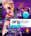 Cover zu SingStar Vol. 2 - PlayStation 3