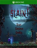 Cover zu Slain: Back from Hell - Xbox One