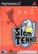 Cover zu Slam Tennis - PlayStation 2