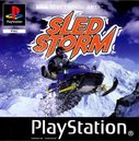 Cover zu Sled Storm - PlayStation