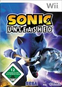 Cover zu Sonic Unleashed - Wii