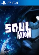 Cover zu Soul Axiom - PlayStation 4