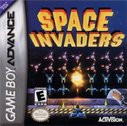 Cover zu Space Invaders - Game Boy Advance