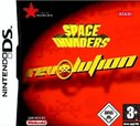 Cover zu Space Invaders: Revolution - Nintendo DS