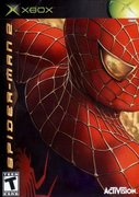 Cover zu Spider-Man 2 - Xbox