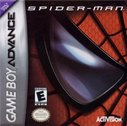 Cover zu Spider-Man: The Movie - Game Boy Advance