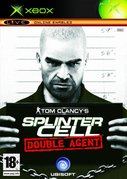 Cover zu Splinter Cell: Double Agent - Xbox