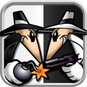 Cover zu Spy vs Spy - Apple iOS