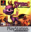 Cover zu Spyro 2: Ripto's Rage - PlayStation