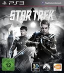 Cover zu Star Trek - PlayStation 3