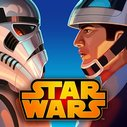 Cover zu Star Wars: Commander - Windows Phone
