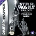 Cover zu Star Wars Trilogy: Apprentice of the Force - Game Boy Advance