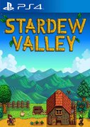 Cover zu Stardew Valley - PlayStation 4