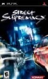 Cover zu Street Supremacy - PSP