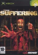 Cover zu The Suffering - Xbox