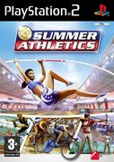 Cover zu Summer Athletics - PlayStation 2