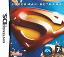 Cover zu Superman Returns - Nintendo DS