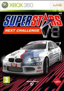 Cover zu Superstars V8: Next Challenge - Xbox 360