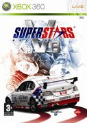 Cover zu Superstars V8 Racing - Xbox 360