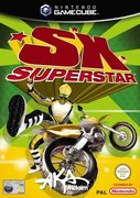 Cover zu SX Superstar - GameCube