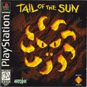 Cover zu Tail of the Sun - PlayStation