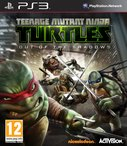 Cover zu Teenage Mutant Ninja Turtles: Out of the Shadows - PlayStation Network
