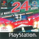 Cover zu Test Drive: Le Mans - PlayStation