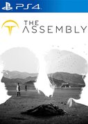 Cover zu The Assembly - PlayStation 4
