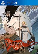 Cover zu The Banner Saga 2 - PlayStation 4