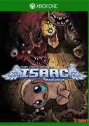 Cover zu The Binding of Isaac: Rebirth - Xbox One